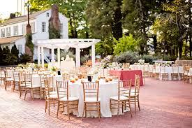 Elegant Garden Wedding Hazlehurst House