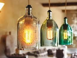 repurposed lighting. repurpose old furniture ideas repurposed antiques vintage seltzer bottle pendant lights lighting s