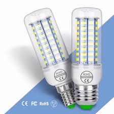 <b>Led Bulb E27</b> 220V 5730 Bombillas Led E14 <b>Corn</b> Bulb 230V 24 36 ...
