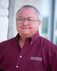 Jim Dunham Expert Witness | Corrosion Control & Water Tank Engineer