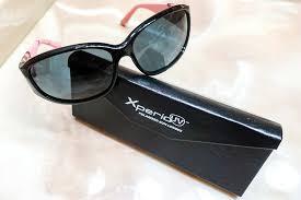 Xperio Uv Polarized Sunglasses Heritage Malta