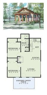 Bedroom Designs Well Designed Two Bedroom House Plans With Small Home Plans With Garage