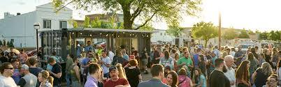 larkin beer garden ben tierney