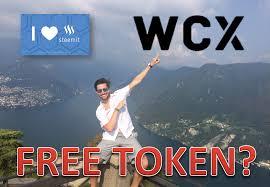 نتيجة بحث الصور عن wcx coin