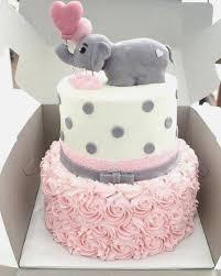 1st Birthday Cake For Girl Design Birthdaycakeformomcf