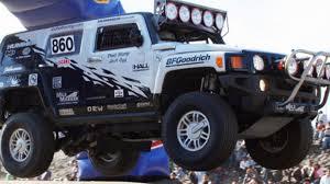 Septuagenarian Wins 21st Baja 1000 Title In Hummer H3