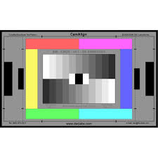 Dsc Labs Colorbar Grayscale Standard Camalign Chip Chart
