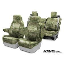 coverking a tacs camo cordura ballistic custom seat covers