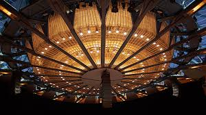 leopard brings power and transparency to elite cologne philharmonic hall