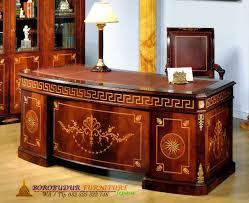 turkey home office. Meja Kerja Klasik Turkey Home Office