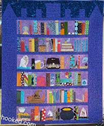 Bookcase Quilt Pattern Awesome Ideas