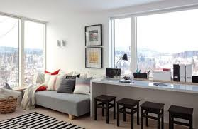 Amazing In General The One Bedroom Apartment Is Expected To Contain A Bedroom, A Living  Room, Kitchen Along With A Bathroom. The Other Features May Vary From The  ...