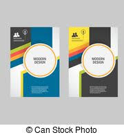 Office Cover Page Stylish Corporate Office Magazine Cover Page Design In A4 Print Size
