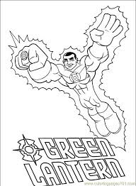 Small Picture Dc Comics 001 3 Coloring Page Free Others Coloring Pages