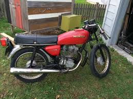 1980 honda cb125s glaze0101 everyone has a honda cb in their garage i do too runs well this is my current project bike needs a wiring harness and to be cleaned up