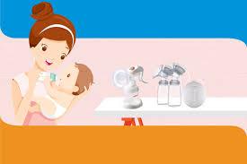 Pilih Pompa Asi Elektrik Atau Manual Ya Cari Tahu Di Sini Yuk Moms