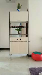 solid wood steel diy space saving living room wire storage shelf with cabinets pictures photos