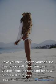 Love Yourself Quotes Fascinating 48 Famous Love Yourself Quotes With Pictures