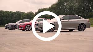 BMW Convertible bmw m5 vs mercedes e63 : Mercedes-AMG E63 S Teaches Audi RS5 and Old BMW M5 A Lesson