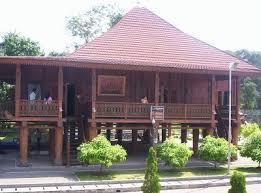 Rumah adat betawi dari dki jakarta. Memahami 7 Manfaat Dan Kegunaan Rumah Adat Yang Ada Di Indonesia