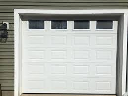 10 foot garage door foot wide 8 ft tall garage door for with the tracks