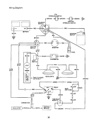 16g everything tests good but still no start mytractorforum Gravely Wiring Diagrams here is the wiring diagram i followed to be sure about where those loose wires went gravely wiring diagrams test'