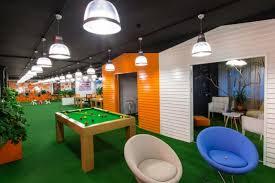 funky office designs. inside bikhirmau0027s moroccan offices identity design 1 funky office designs