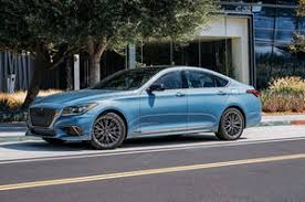 2018 genesis review. unique genesis 2018 genesis g80 sport front three quarter 04 throughout genesis review