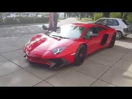 2 seat sports cars 2 door sports cars 2 seater sports cars lamborghini aventador lp750 4 sv exhaus