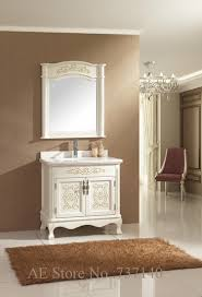 Antique Bathroom Cabinets Online Get Cheap Antique Bathroom Cabinet Aliexpresscom