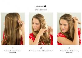 hairstyles for women all you need are some bobby pins a brush or b and hair spray to calm
