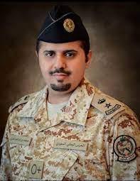 """العمري"""" مديراً عاماً للإدارة العامة للعلاقات والمراسم بالحرس الوطني"""