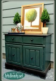 two tone painted furniture. Painted Furniture Buffet Bar Makeover, Two Tone Hometalk