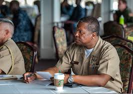 cwo navy file u s navy capt michael singleton the commanding officer of