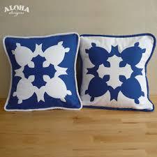 Aloha Designs: Hawaiian quilt pillow covers, hula bags, garment ... & Hawaiian Quilt Pillow Covers ... Adamdwight.com