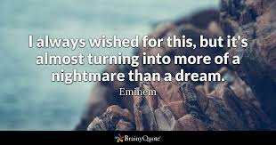 Rap Quotes About Life Fascinating Eminem Quotes BrainyQuote