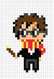 This tag indicates that an image exhibits a distictive pixelized style (e.g. Pixel Art Pixel Art Boy