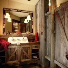 rustic half bathroom ideas. Rustic Bathroom Ideas For Small Bathrooms  Home . Half