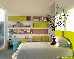 desain dan dekorasi interior kamar tidur anak pt architectaria