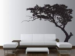 large wall decal stick on tiles for