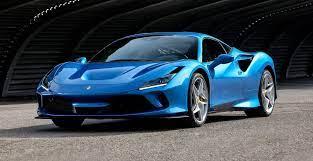 2020 Ferrari F8 Tributo Spider Preview Trims Prices New Sportscars Com