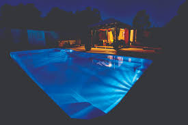 Pool Lighting Ideas Popular Pool Lighting Idea Inspiring Leisure U A Abstract