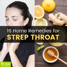 16 soothing strep throat home remes