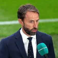 Southgate hofft auf englische EM-Revanche gegen DFB-Team, EM-Achtelfinale -  Newsticker - sportschau.de