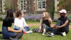 <b>Jesus</b> College in the University of Cambridge |