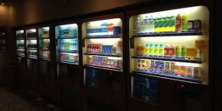 Vending Machines Jobs Unique How Automation Will Affect Jobs Indramat Products