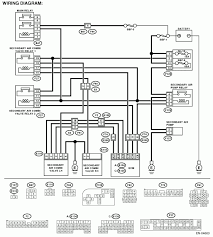 subaru wiring diagram wiring diagram subaru wrx wiring diagram diagrams