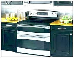 kitchen aid double oven fascinating double oven range electric electric downdraft full image for downdraft electric range downdraft double