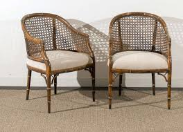 best armchair cane back chair wicker dining pics of mid century popular and for trends