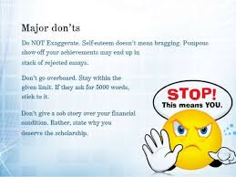 how to write a prizewinning scholarship essay assignment writing he  7